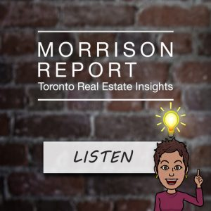 Check Out the Morrison Report