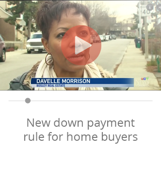 Davelle-New down payment for home buyers