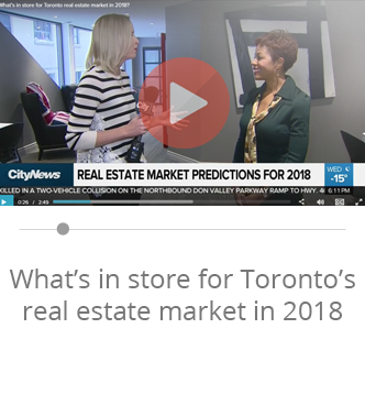 Davelle whats in store for toronto real estate market in 2018